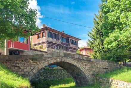 Организиране на беседи - Дирекция на музеите град Копривщица