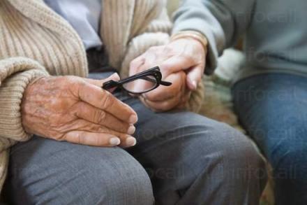 Организиране на свободно време в област Монтана - Дом за възрастни хора с физически увреждания Горна Вереница