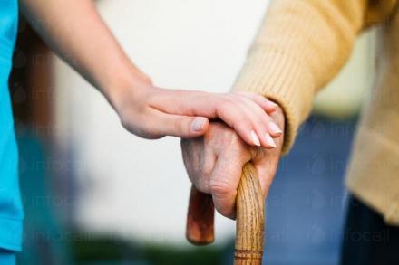 Организиране свободното време на възрастни хора с умствена изостаналост в община Лъки - ДВХУИ Джурково