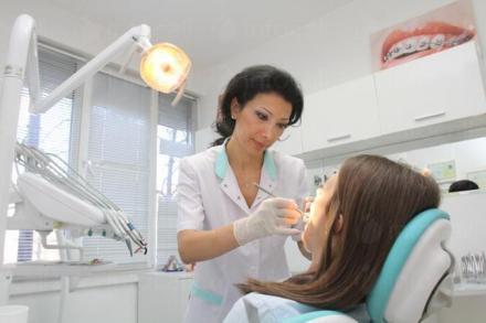 Ортодонтско лечение на зъбно-челюстни деформации в София-Център - Доктор Ирена Хасара