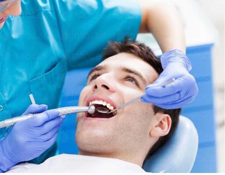 Отстраняване зъбен камък в София-Люлин - Доктор Татяна Пенева