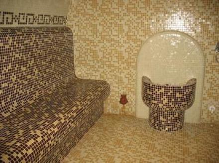 Парна баня в Плевен - Фитнес Плевен