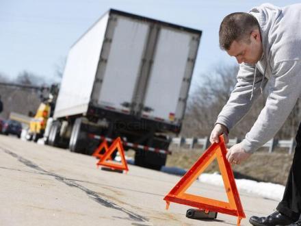 Пътна помощ за камиони и автомобили в София-Подуяне - Интер Транс Сервиз ЕООД