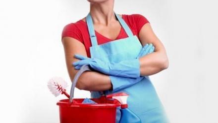 Почистване на частни домове в Хасково - ДЕЛЛА