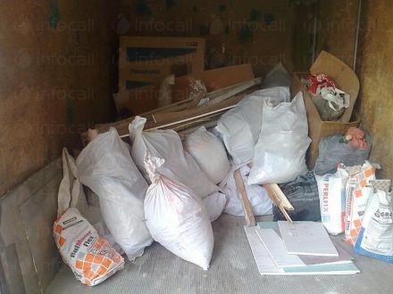 Почистване на мазета и тавани Благоевград - Иво Донев