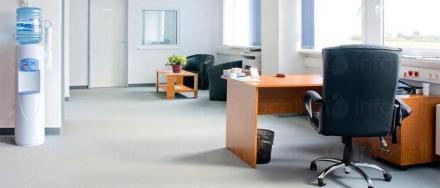 Почистване на офиси в Хасково - ДЕЛЛА
