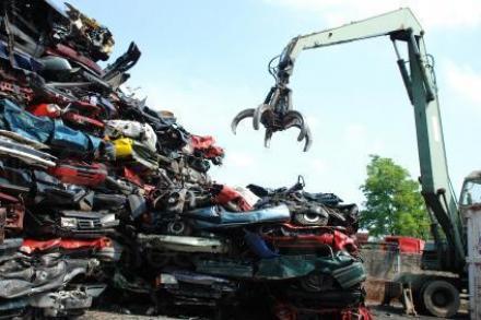 Преработка и съхранение на метали в Добрич - Вторични суровини Добрич