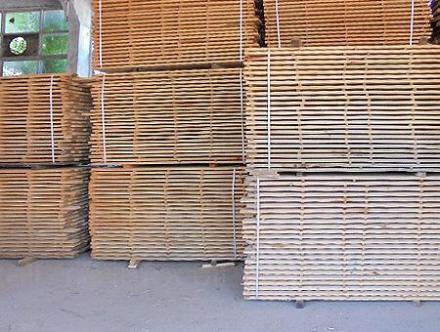 Преработка на дървен материал в Тетевен - Тил 79 ЕООД