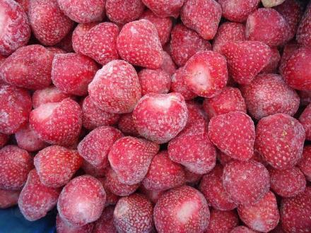 Преработка на замразени плодове и зеленчуци в Костенец-София - Полифрукт ООД