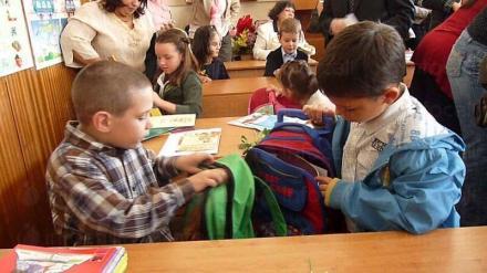 Прием в подготвителна група в област Шумен - ОУ Христо Ботев село Каспичан