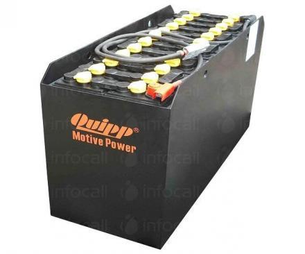 Продажба акумулаторни батерии в Разград - Виталис ЕООД