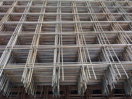 Продажба арматурни заготовки и бетонов възел Велинград - Металика строй ЕООД