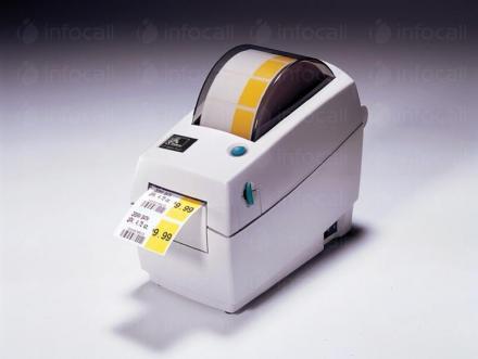 Продажба и сервиз на етикиращи принтери - Изотсервиз Смолян