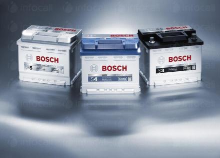 Продажба на акумулатори Русе - Арго ЕООД