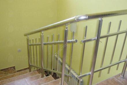 Продажба на алуминиева дограма и парапети в Габрово - Мега Стил ООД