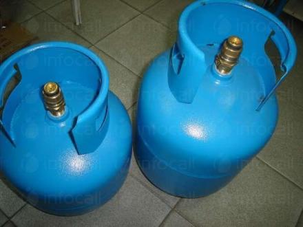 Продажба на бутилки технически газове ( газови бутилки ) Пазарджик - ПОИБЪР ЕТ