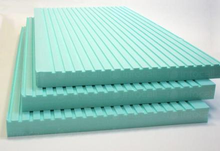 Продажба на фибран и стиропор в Кърджали - Строителни материали Кърджали