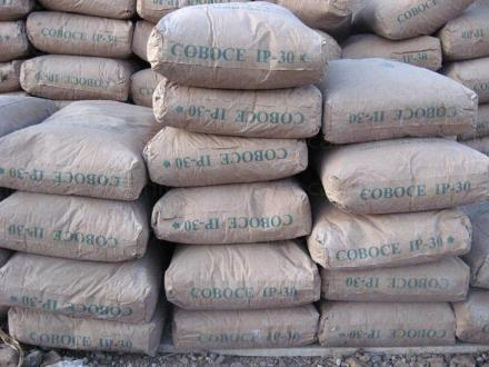 Продажба на гипс и цимент в Дупница - Колор ООД