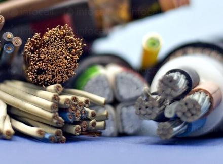 Продажба на кабели и железария в Дулово - Ис - Илбих ЕООД