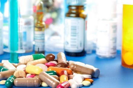 Продажба на лекарства в Кърджали  - Боряна