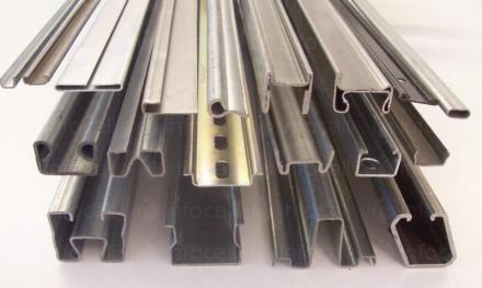 Продажба на метални профили в Марица - Строителни материали Марица