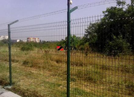 Продажба на огради и оградни врати в Пловдив - Зита Инженеринг ЕООД