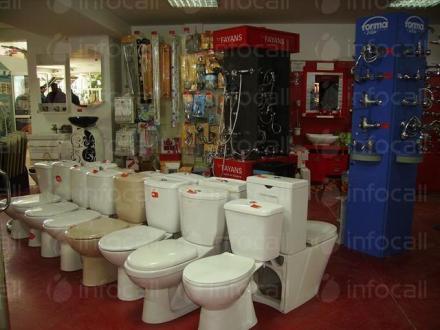 Продажба на санитарна керамика във Варна - Ди Ес Хоум ООД