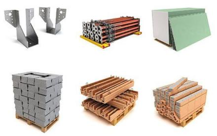 Продажба на строителни материали в Карлово и Сопот - МГ Комерс