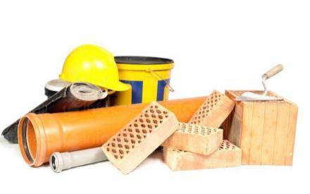 Продажба на строителни материали във Велики Преслав - Иви Комерс