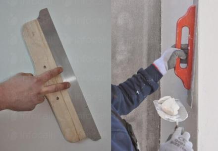 Продажба на сухи строителни смеси в Пловдив и Кърджали - Тед Керамика