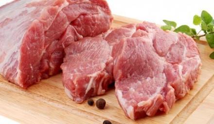 Продажба на свинско месо в Нова Загора - Месни продукти Нова Загора