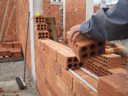 Продажба на тухли и керемиди в Ямбол - АВС Инженеринг - Н