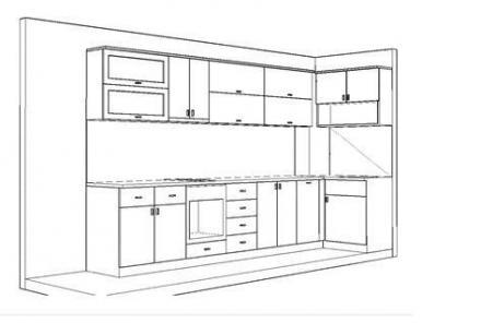 Проектиране на мебели в Свищов - МАРБО 08