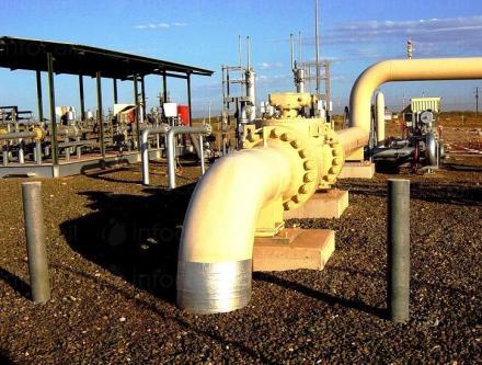 Проектиране промишлени газопроводи - Неотерм ООД