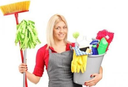 Професионално почистване на домове в Разград - Оптима 80