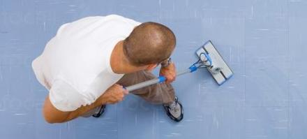 Професионално почистване на магазини в Разград  - Оптима 80