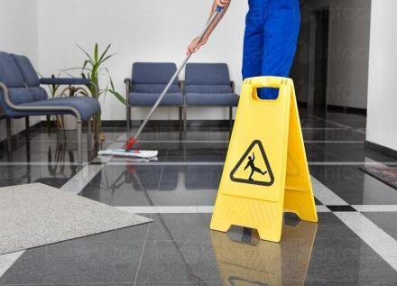 Професионално почистване на офиси и административни сгради в Ямбол и Сливен - МАК - Николай Желев ЕООД