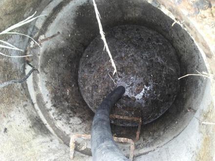 Профилактика на септични ями в София - ЮВАЛ 2007 ЕООД