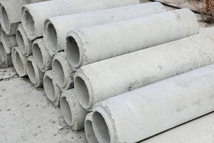 Производство бетонни и стоманобетонни тръби в Кърджали - Устра Комплект ООД