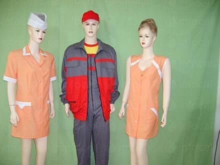 Производство и продажба на работно облекло във Варна - Линтекс ООД