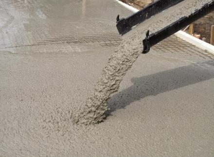 Производство на бетон в Монтана - ПГС М ООД