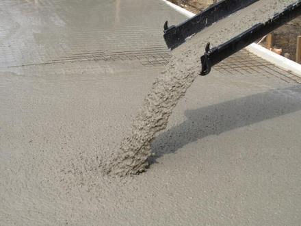 Производство на бетонови и варови разтвори в Исперих - Ренета Станчева ЕТ