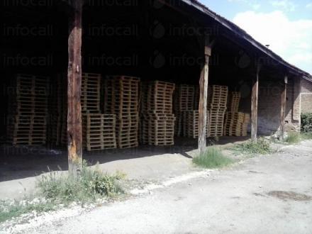 Производство на дървени сандъци в Пазарджик - Кооперация Сила
