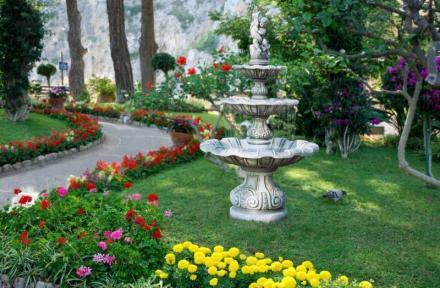 Производство на фонтани в Севлиево - Декор Гарден ЕООД