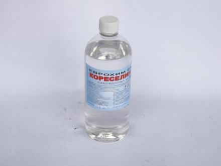 Производство на кореселин в Храбърско-София - ЕВРОХИМ 08