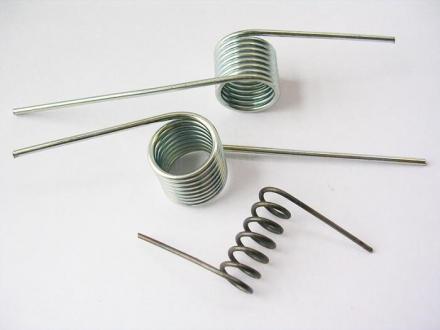 Производство на лентови пружини в Орешак-Троян - Еверес - Спринг