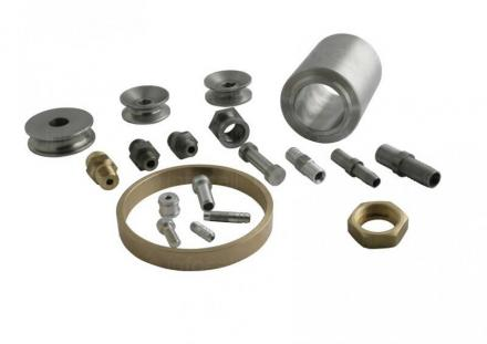Производство на метални изделия и детайли - КОМ ИНЖЕНЕРИНГ СЛИВЕН ЕООД