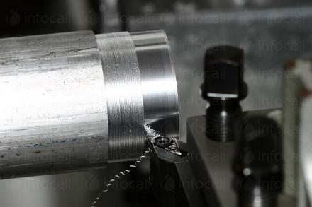 Производство на метални изделия месинг в Силистра - ДКВ-Д ООД