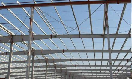 Производство на метални конструкции във Велико Търново и Габрово - Мега Стил ООД