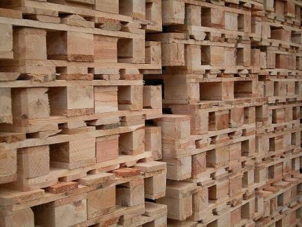 Производство на нестандартни дървени палети в София-Сердика - Ниа Мет ЕООД
